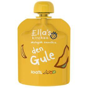Ellas Kitchen Babysmoothie Den Gule 6 mnd+ - 90 G