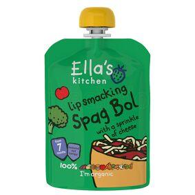 Ellas Kitchen S2 Spaghetti Bolognese - 130 Gram