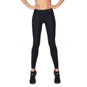 Boody Sports Tights Dame Sort - Flere Størrelser - 1 stk