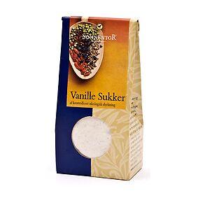 Sonnentor Vaniljesukker - 50 G