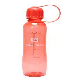 BRIX WaterTracker 0,3 L. Coral BPA-fri drikkeflaske 0,3 L Coral - 0 stk