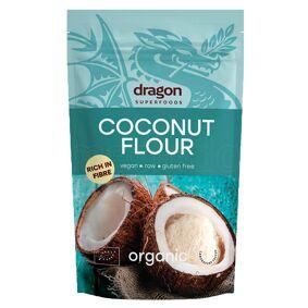 Dragon Superfoods Kokosmel - 200 G