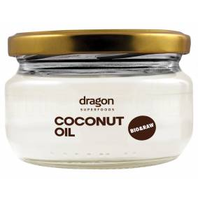 Dragon Superfoods Kokosnøddeolie Ø - 100 ml