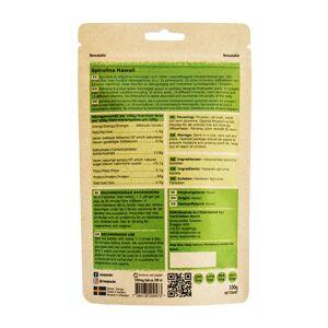 Rawpowder Hawaiiansk Spirulina Tabletter - 500 mg - 200 Tabletter