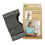 Bamboo Pro Carpal Handske Selvvarmende - 1 stk