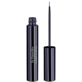 Dr. Hauschka Liquid Eyeliner 01 Black - 1 stk
