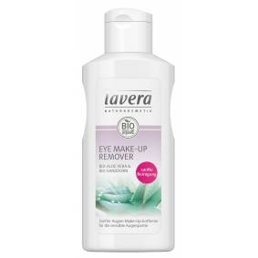 Lavera Eye make-up remover - 125 ml