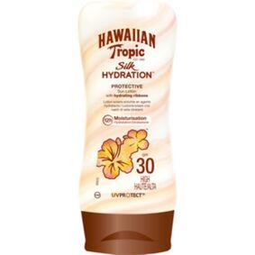 Hawaiian Tropic Silk Hydration Lotion SPF30 - 30 SPF - 180 ml