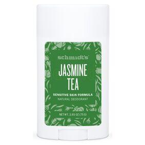 Schmidt s Deodorant Stick Jasmine Tea - 75 G