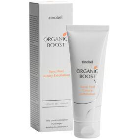 Zinobel Organic Boost Sensi Peel Luxury Exfoliation - 75 ml