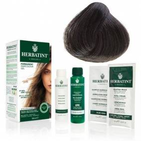 Herbatint 4C hårfarve Ash Chestnut - 150 ml