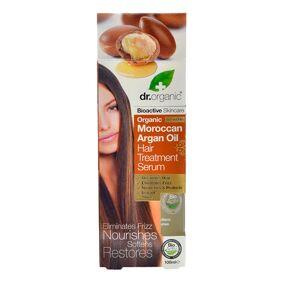Dr. Organic Hair Elixir Argan - 100 ml