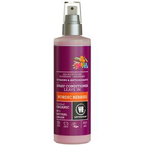Urtekram Balsam Spray Nordic Berries - 250 ml