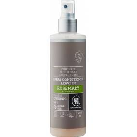 Urtekram Conditioner Spray Rosemary - 250 ml