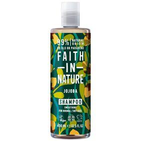 Faith in Nature Shampoo Jojoba - 400 ml
