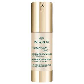 Nuxe Serum Nuxuriance Gold - 30 ml