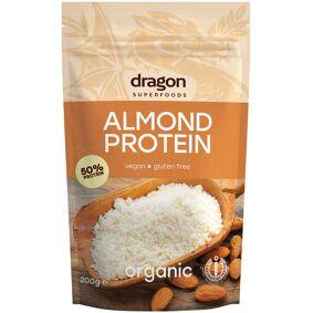 Dragon Superfoods Mandel Protein - 200 G