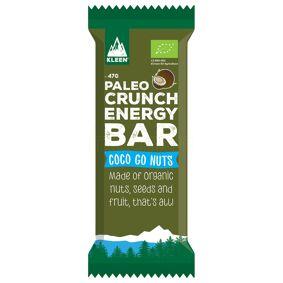 Paleo Crunch Proteinbar Coco Go Ø Paleo Chrunch - 47 G