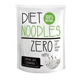 Diet-food Diet Food Shirataki Nudler Glutenfri - 200 G