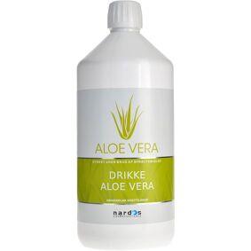 Nardos Aloe Vera Drikke - 1 Lite