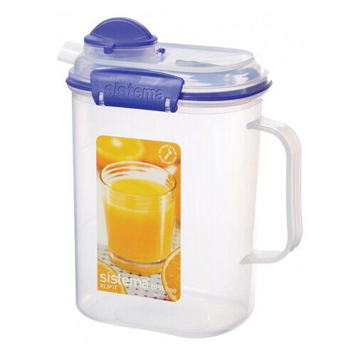 Sistema Juice Jug 1,5 L - 1 stk
