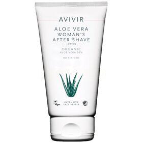 Avivir Aloe Vera Woman s After Shave 90% - 150 ml