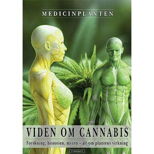 Soy Lites Medicinplanten bog Forfatter: Jonas Østergaard - 1 stk