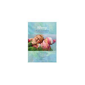 Diverse Allergi - Årsag & Behandling 2009 Bog - 1 stk
