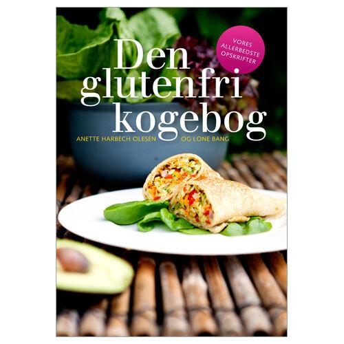 Den glutenfri kogebog bog Forf: Anette Harbech Olesen, Lone Bang - 1 stk