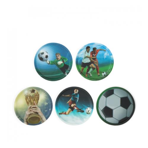 Ergobag Kletties Ergobag Soccer ...