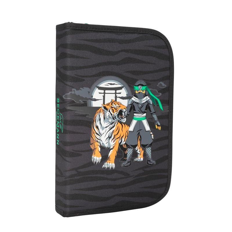Beckmann Pennal Beckmann 1-Lag Ninja Tiger
