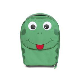 Affenzahn Trillekoffert Affenzahn Finn Frog Flott Koffert For Barn