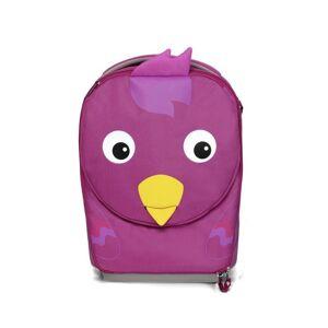 Affenzahn Trillekoffert Affenzahn Bella Bird Flott Koffert For Barn