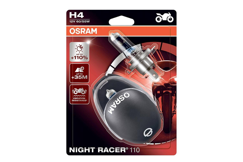 Osram Night Racer 110% H4