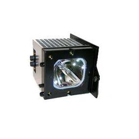 Hitachi Projektorlampe HITACHI 50V500 med lampeholder - komplett modul