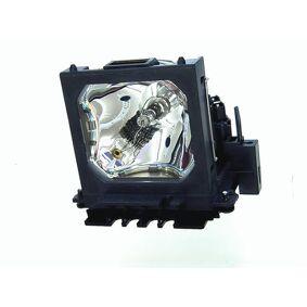 Projektorlampe EIKI LC-WNS3200 Originallampe med lampeholder - komplett modul
