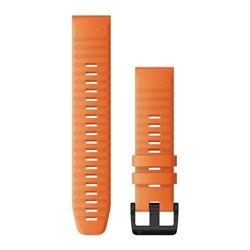 Garmin Quickfit 22Mm-Klockarmband Orange