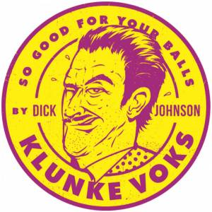 Mixed Testikkelvoks By Dick Johnson 50 ml