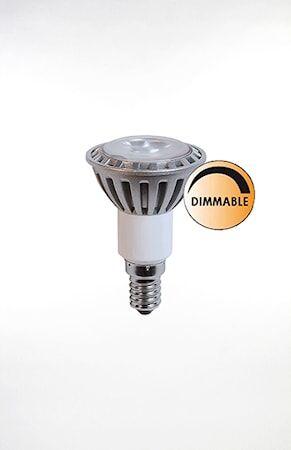 Globen Lighting Lyskilde LED Spot Klar Dimbar