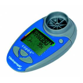 Vitalograph Spirometer Digital - Copd-6