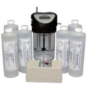 Testdig ApS Kalibrering Alkometer AL9000 & Alc-2