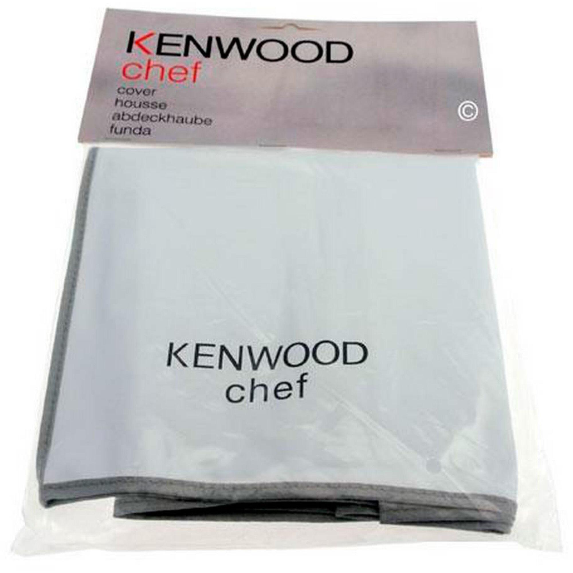 Kenwood Chef beskyttelsestrekk