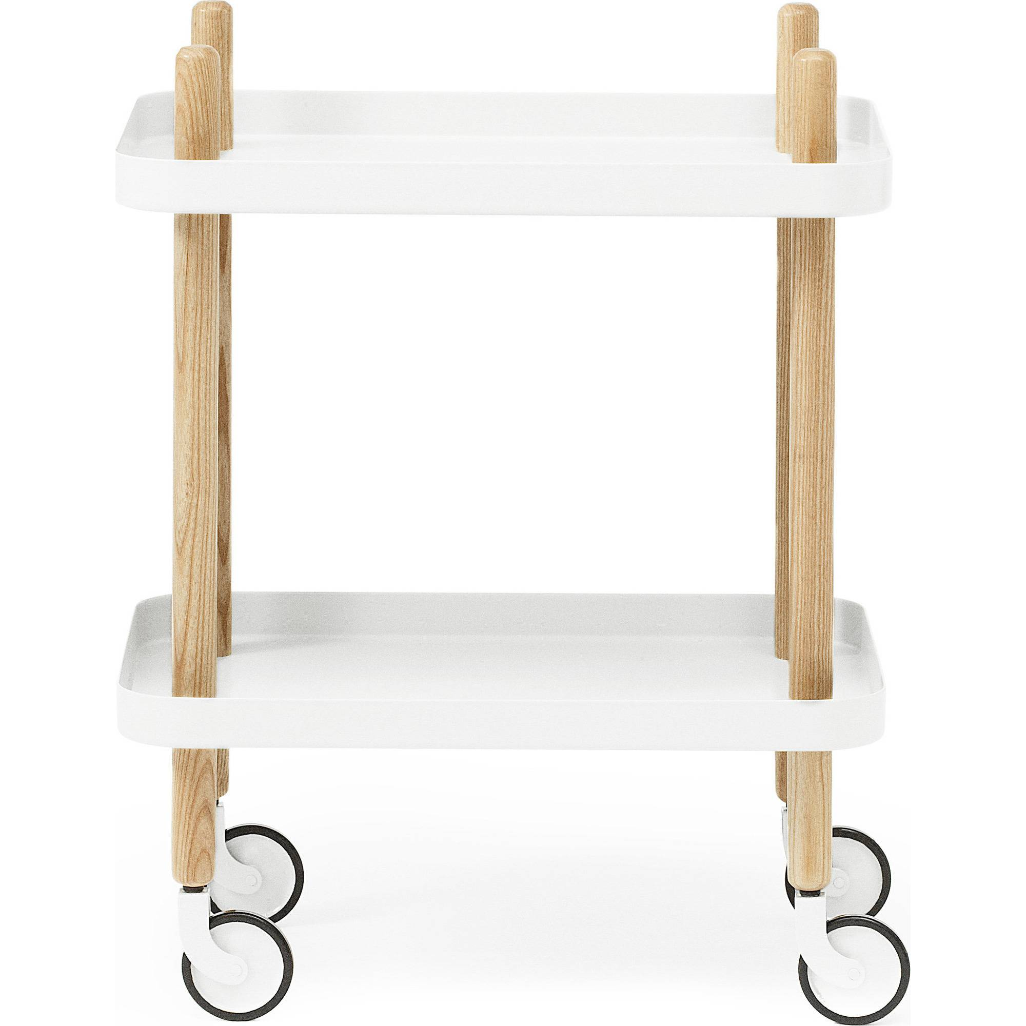 Normann Copenhagen Table White
