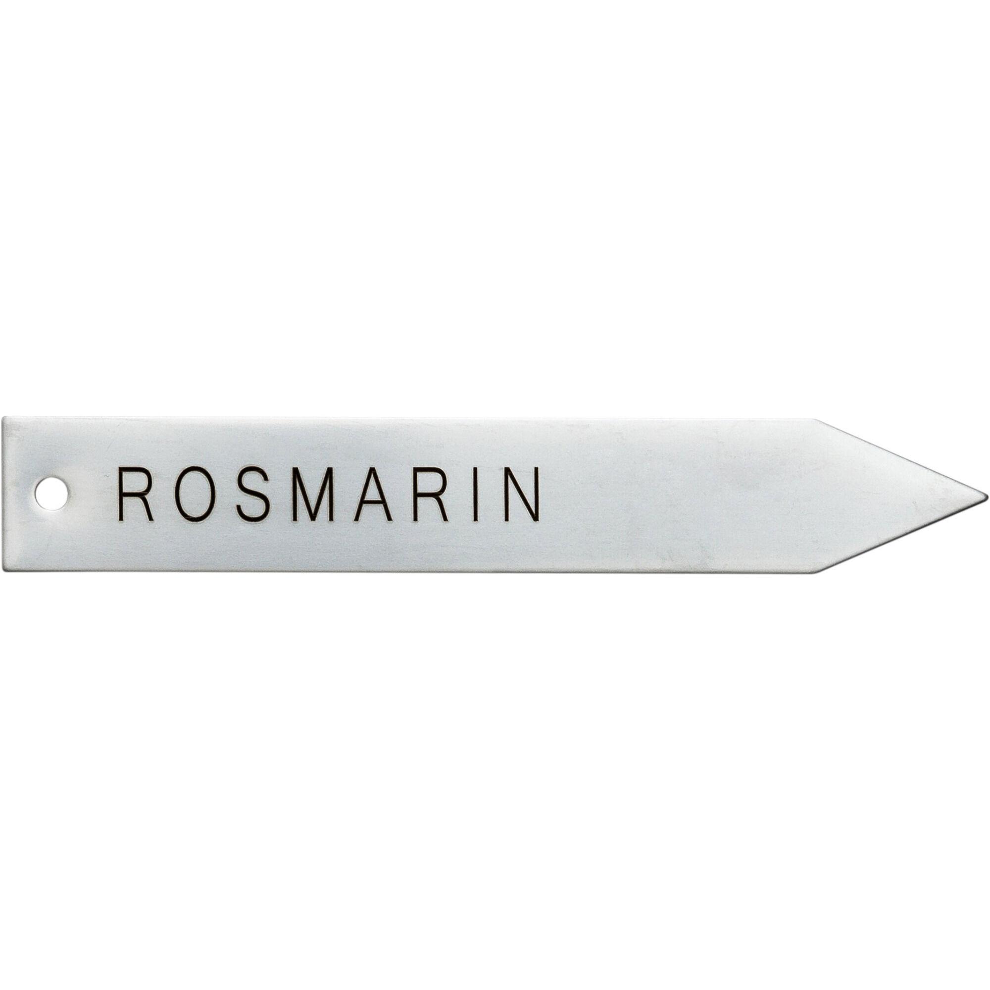 Ernst Miniskilt Rosmarin