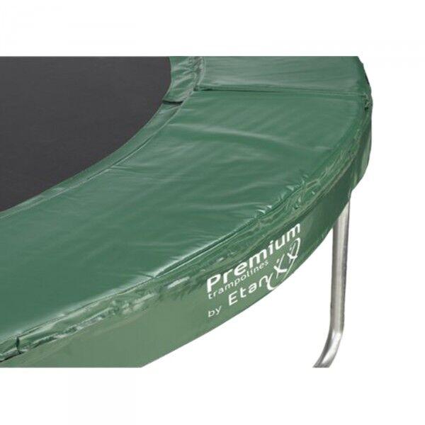 Etan Premium beskyttelseskant Gold 430er grønn
