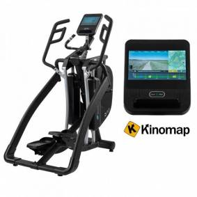 cardiostrong EX90 Plus ellipsemaskin Touch Kinomap Bundle