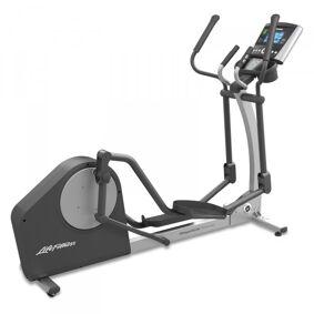 Life Fitness ellipsemaskin X1 Go go konsoll