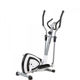 U.N.O. Fitness CT 400 ellipsemaskin Schwarz/Grau