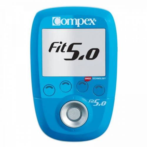 Compex Muskelstimulator Fit 5.0 ...