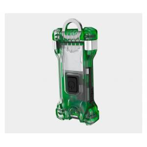 Armytek Zippy Keychain Flashlight (Green Jade)